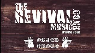 EPISODE 4: therevivalmusic.co.uk - Ludwig - Grand Magus