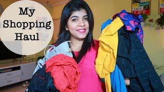 Shopping Haul | Online Shopping Haul | #Ruchistylecorner