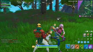 Bug audio Fortnite le plus ennuyeux