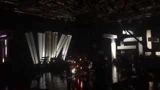 INEDIT - The First Rehearsal @ The Later with Jools Holland Show