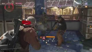 Tom Clancy's The Division SPIROS APOS GR PVP90