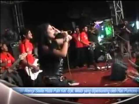 Dangdut Video Terpopuler Utami Dewi Fortuna   Asmara   Arrama