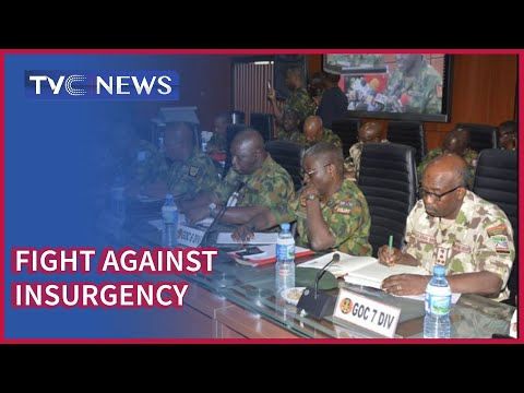 Nigerian Military Warns NGOs Not To Jeopardise Counter-insurgency Operations