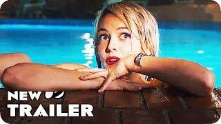 Under the Silver Lake Trailer (2018) Thriller