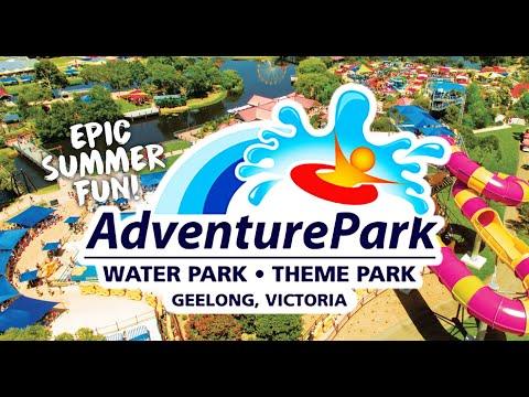 Adventure Park Geelong Victoria 2021   Adventure Park Rides, Water Park