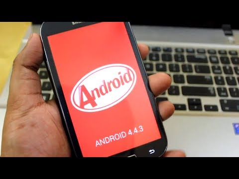 How to Install Android 4.4.3 on Galaxy Grand i9082