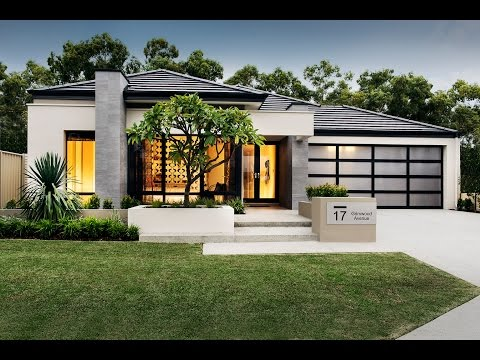 Nine - Modern Home Design - Dale Alcock Homes
