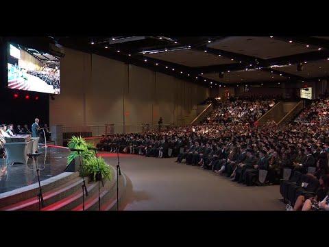 2016 Graduation Chestatee High School