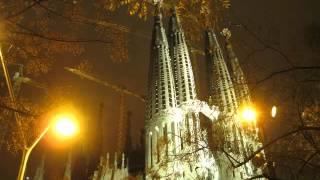 Temple Expiatori de la Sagrada Família ◇聖家族贖罪教会 ◇アントニ・...