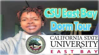 csu-east-bay-dorm-tour