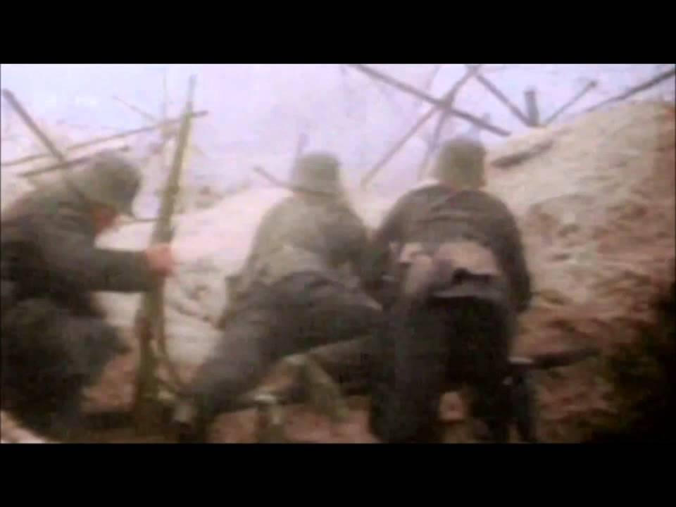 RARE GERMAN WW1 FOOTAGE COLLECTION!!