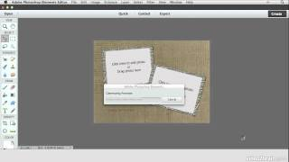 Creating Greeting Cards