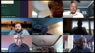 March 21, 2021- Virtual Sunday School