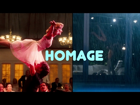 The Art of the Homage - Part I