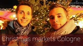 Christmas Markets in Cologne Top 5