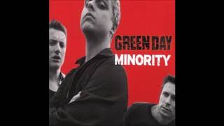 Green Day - Minority 1 Hour Extended