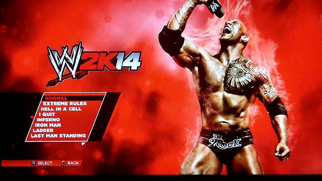 Can I Run WWE 2K14 PC requirements