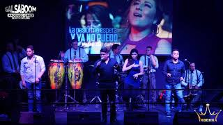 Entregate Orquesta Bembe En Taberna