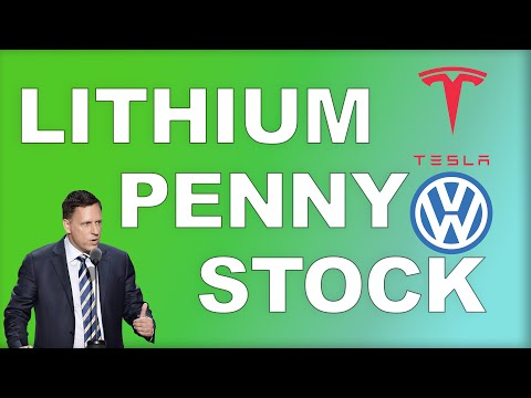 3 BILLIONAIRES JUST BOUGHT THIS PENNY STOCK   LITHIUM COMPANY.   PARTNERSHIP WITH TESLA & VW?