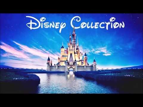 Disney   Piano موسيقى للاسترخاء/relax song2015