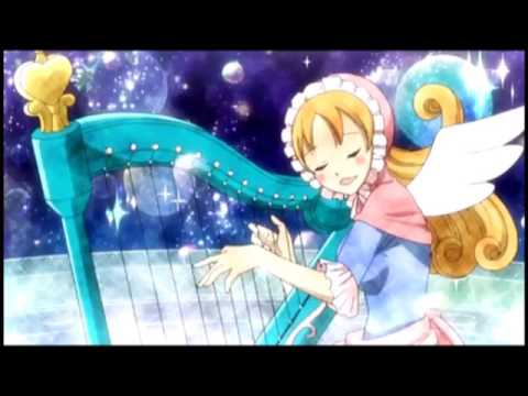 Fairy tail Lyra's song (song of the stars) ENGLISH VERSION WITH LYRICS