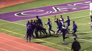 Cathedral gets golden goal from Omar Arrieta