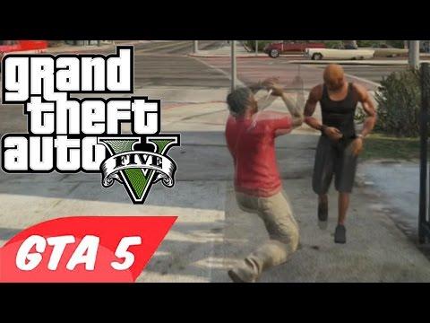 GTA 5: Chief Keef - War (Music Video)