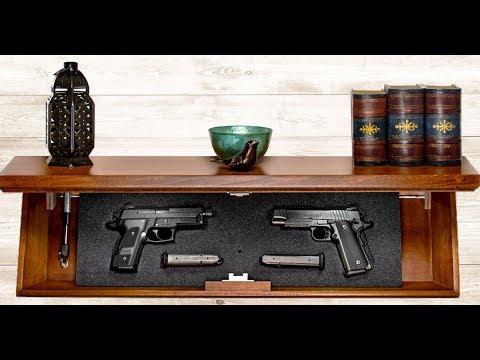 tactical-traps-|-locking-hidden-gun-shelf