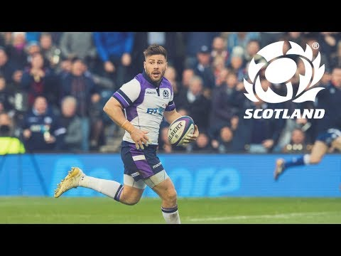Scotland v Samoa | Highlights