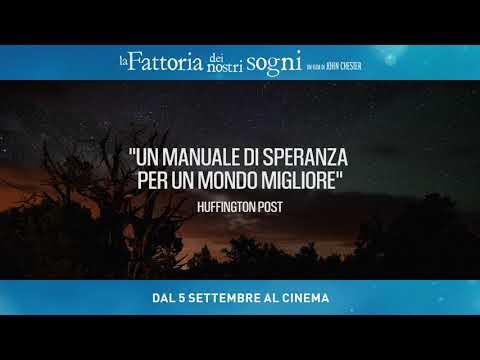 LA FATTORIA DEI NOSTRI SOGNI Trailer Ufficiale HD (dal 5 Settembre al Cinema)