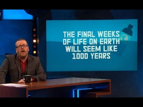 Frankie Boyle's NWO (S2 Ep5) 15th June 2018