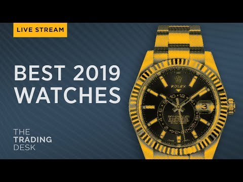 Best Watches To Buy In 2019 | The Trading Desk