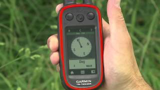 Garmin® Alpha™ 100 Handheld