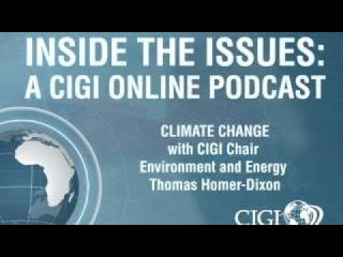 Inside the Issues Ep. 4: Global Governance and Climate Catastrophe - The Best Documentary Ever