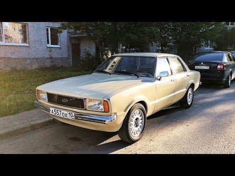 Ford Taunus 1978 г. ТУНЕЦ ПРОДАН