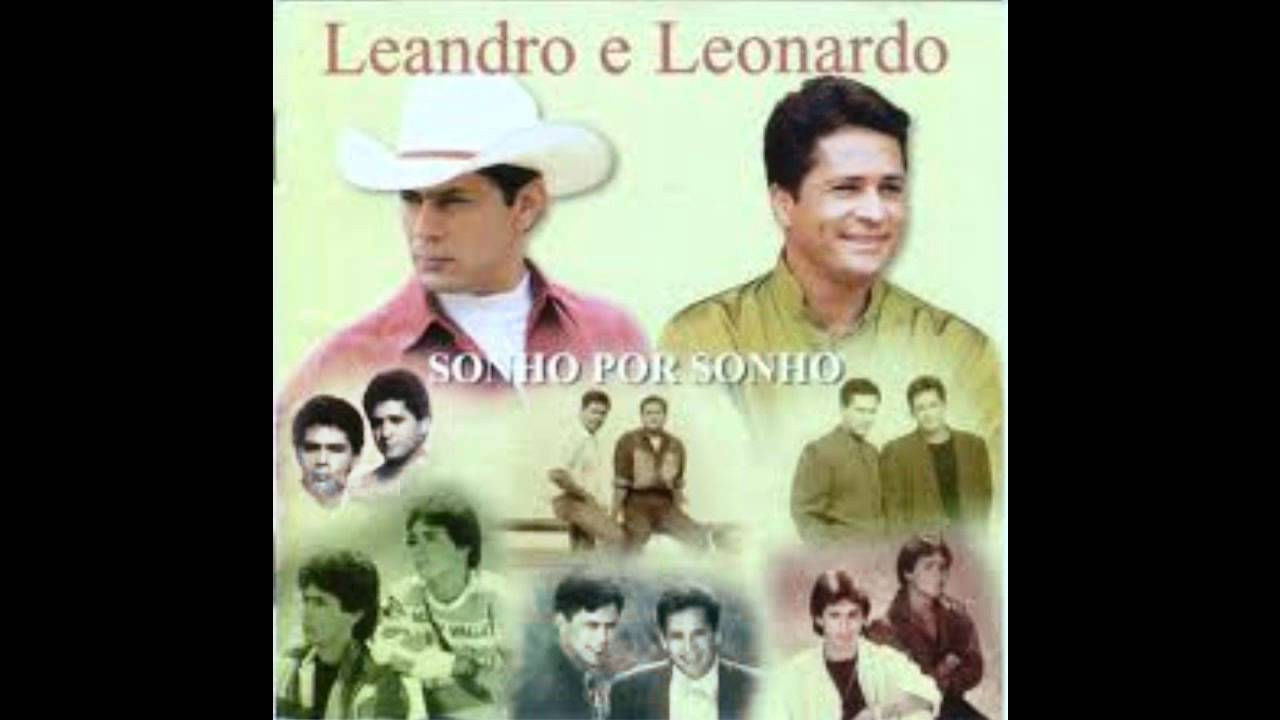 Filme De Amor Leandro E Leonardo Youtube