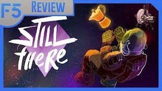 Still There Review: Grief, Puzzles, and the Saddest Sad Dad (Video Game Video Review)