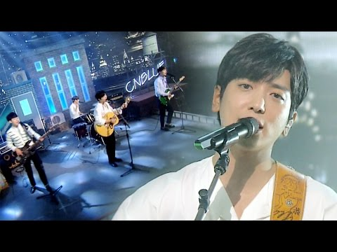 Unduh lagu 《Comeback Special》 CNBLUE(씨엔블루) - Young Forever @인기가요 Inkigayo 20160410 terbaik