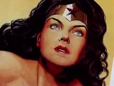 Wonder Woman Seasons 1 and 2 Extras (PT-BR subtitles)