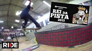 Drop Dead Rei da Pista 2015 Finals - Curitiba, Brazil