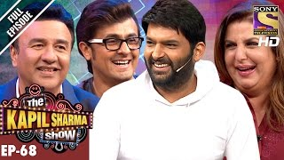 The Kapil Sharma Show - Episode 68–दी कपिल शर्मा शो– Indian Idol Team In Kapil's Show –18th Dec 2016