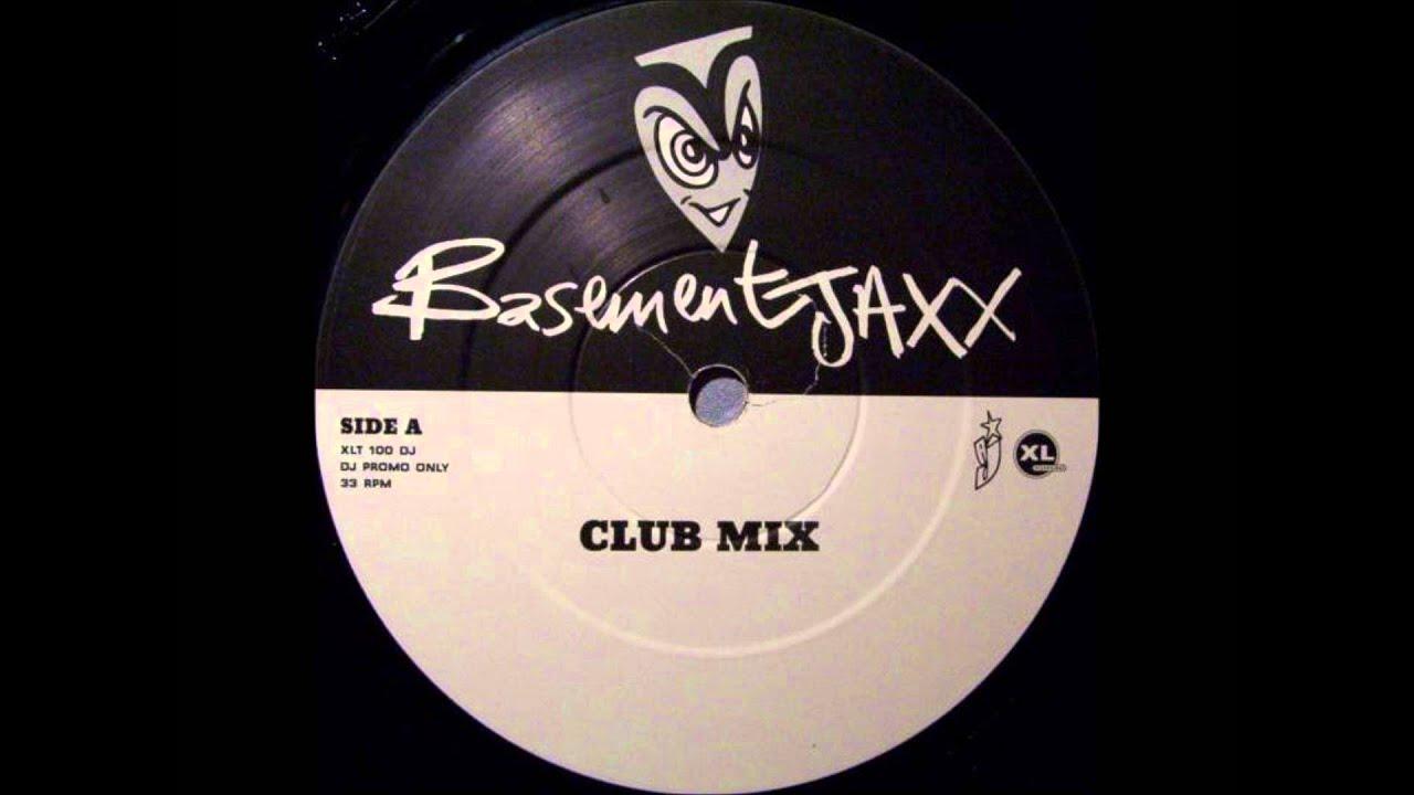Red Alert (Club Mix) 1999