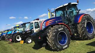 De NewHolland Legendarydays in biddinghuizen waren mooi !
