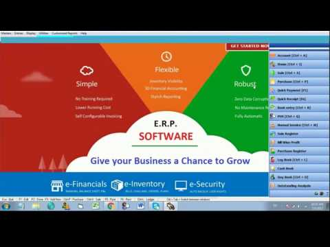 Free 3 Months GST Billing and Accounting Software