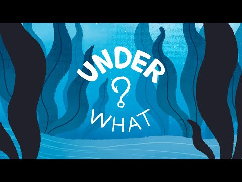Under What? - Official Gameplay Video
