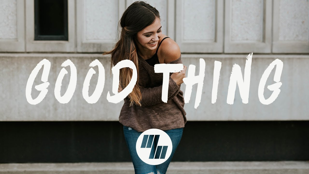 Tritonal - Good Thing (Lyrics / Lyric Video) feat. Laurell