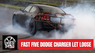 FAST & FURIOUS DODGE CHARGER | Can we drift it?