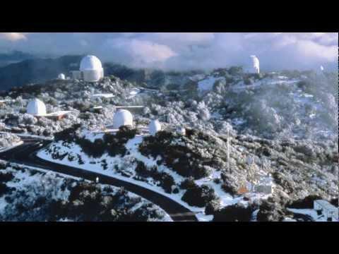 Things to do in Tucson - Kitt Peak National Observatory