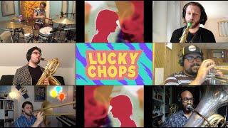 Lucky Chops - Applebees (Ft. Patrick Bartley Jr)