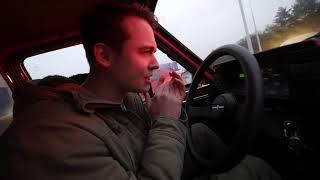 Smusa mi rozbil auto   Kamarádi řídí Malucha #1